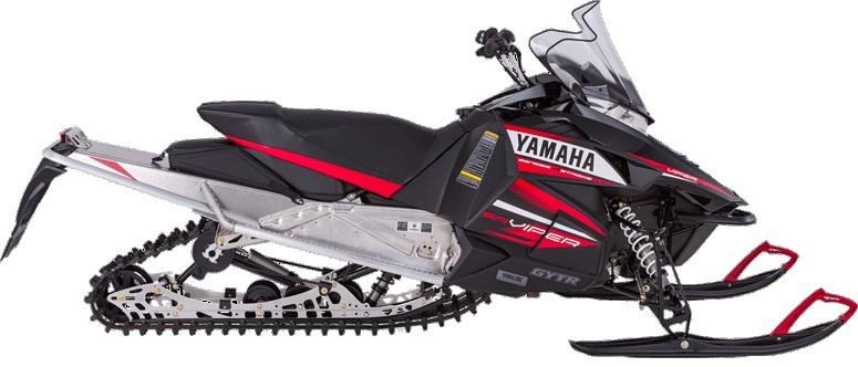 YAMAHA VIPER LTX